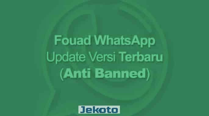 Fitur Anti Banned