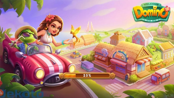 Download Game Higgs Domino RP Mod